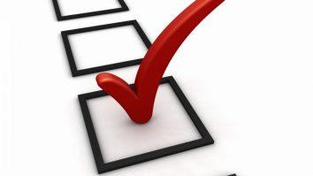 Responda a este breve questionário que levantará dados para o workshop da VI JAC Goiânia 17