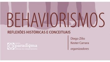 """Segundo volume da série """"Behaviorismos"""" disponível para compra 19"""
