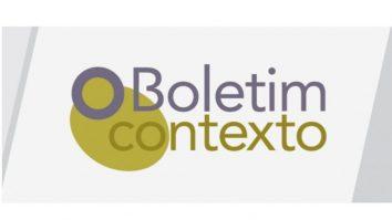 Resumo de artigo publicado no Boletim Contexto 19