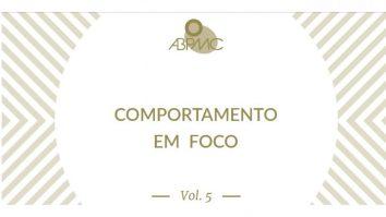 Lançado quinto volume da coleção Comportamento em Foco 13