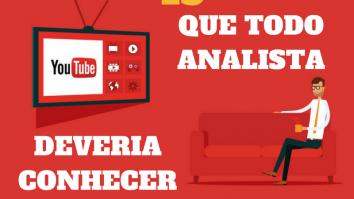 15 Canais do YouTube que TODO analista deveria conhecer 19