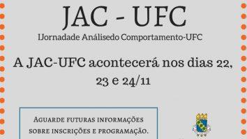 Em breve JAC UFC! 11