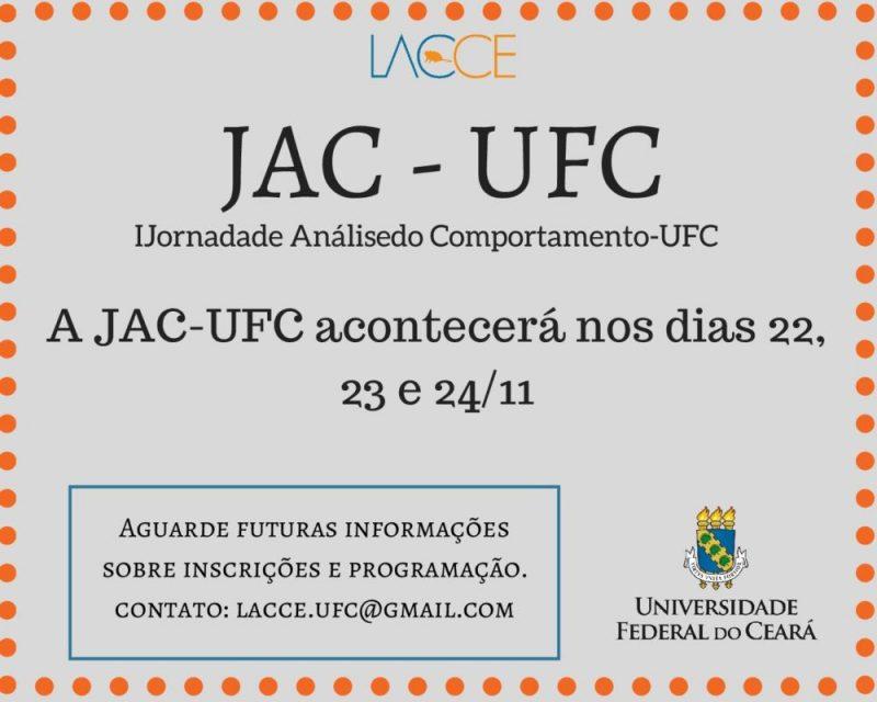 Em breve JAC UFC! 5