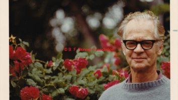 A vida de B.F. Skinner Parte XIII: Os últimos anos de Skinner 5