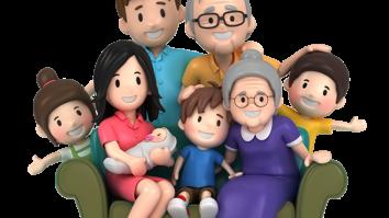 Terapia de família: realmente pode ajudar? 9