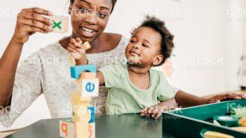 Autismo: A importância da capacitação de pais 20