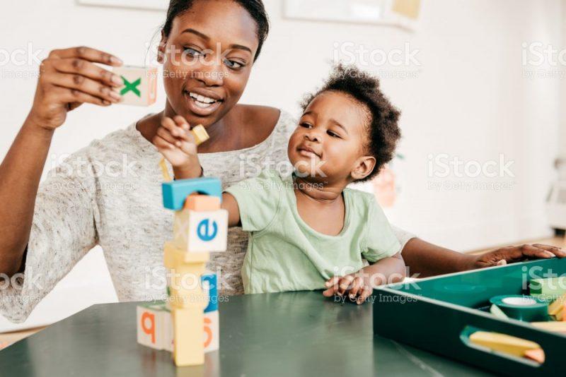 Autismo: A importância da capacitação de pais