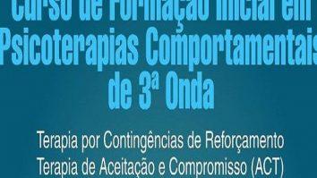 Curso de Formação Inicial em Psicoterapias Comportamentais de 3ª Onda 25