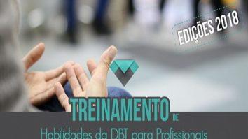 Curso: Treinamento de Habilidades da DBT para Profissionais 12