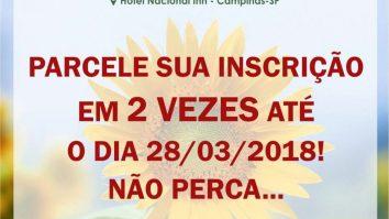 Desconto no VI Congresso Brasileiro de Terapia por Contingências de Reforçamento e Encontro de Terapeutas Comportamentais 15