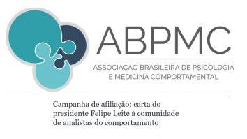Carta do presidente da ABPMC 21