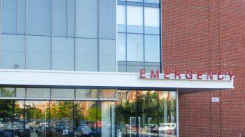 DBT no Pronto Socorro: Planos de emergência num hospital americano 3
