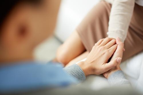 Como cuidar das feridas do terapeuta? 5