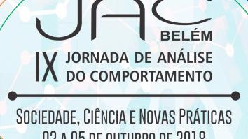 IX JAC Belém - Sociedade, Ciência e Novas Práticas 15