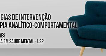 Curso: Estratégias de Intervenção na Terapia Analítico-Comportamental 13
