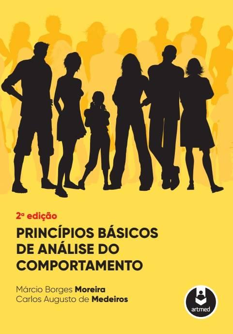 Nova Edição: Princípios Básicos de Análise do Comportamento 11
