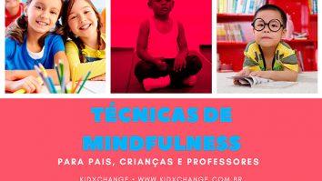 Curso Técnicas de Mindfulness para pais, crianças e professores 17