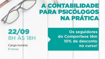 Curso: A Contabilidade para psicólogos na prática 19