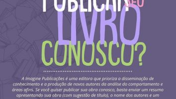 Quer publicar seu livro? 19