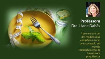 Curso: Avaliação e manejo do transtornos alimentares 15