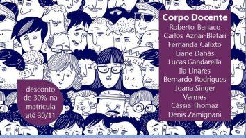 Curso: Manejo Comportamental dos Transtornos Psiquiátricos (Curitiba-PR) 21