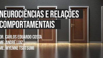 Curso: Neurociências e Relações Comportamentais 16