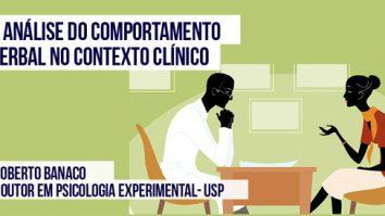 Curso: A Análise do Comportamento Verbal no Contexto Clínico 19
