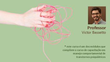 Curso: Avaliação e manejo dos transtornos de ansiedade e dos transtornos do espectro obsessivo compulsivo 20