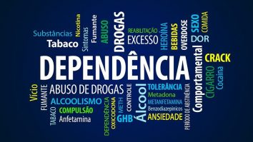 Dependência química: análise e intervenção na ACT 13
