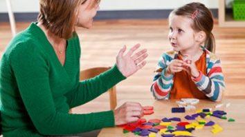 """Terapia Infantil não é """"solução mágica"""". 5"""