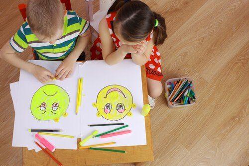 Ensino de Competências Sociais e Emocionais para Crianças com TEA: desafios e benefícios 11