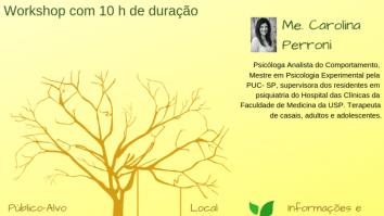 """Workshop """"Terapia de casal - Introdução ao Método Gottman"""" 23"""