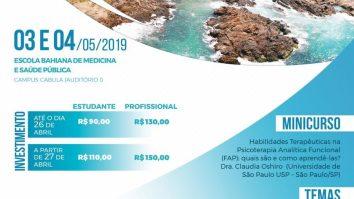 VI JAAC Salvador - Práticas Clínicas 19