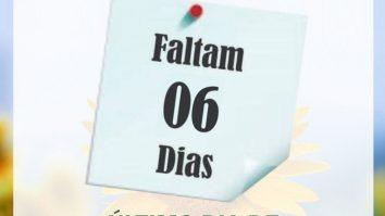 Faltam 6 dias para o VII Congresso Brasileiro de Terapia por Contingências de Reforçamento (TCR) e Encontro de Terapeutas Comportamentais ! 3