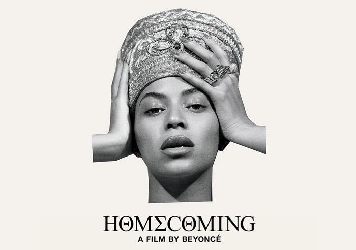 HOMECOMING A film by Beyoncé – Uma Análise pela perspectiva Comportamental 1