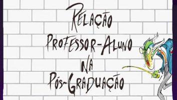 ACearáCAST Episódio 59: Relação Professor-Aluno na Pós-Graduação 1