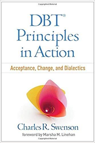 Princípios da DBT com base no paradigma da aceitação