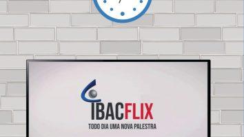IBAC oferece Palestras Gratuitas! 21