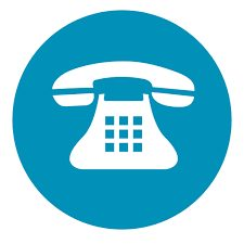 Telefone, redondo, ícone - Baixar PNG/SVG Transparente