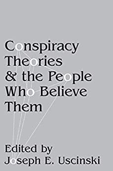 Por Dentro das Teorias da Conspiração 3
