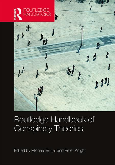 Por Dentro das Teorias da Conspiração 9