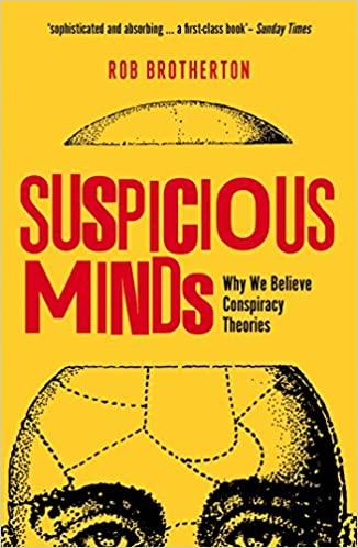Por Dentro das Teorias da Conspiração 7