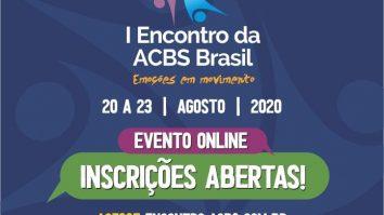I Encontro da ACBS BRASIL 3