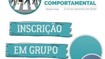 ABPMC - Inscrição em Grupo 3
