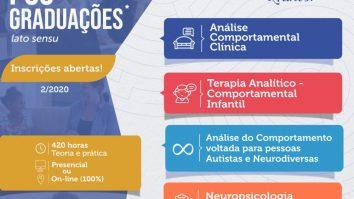 Cursos de Pós-graduação IBAC 19