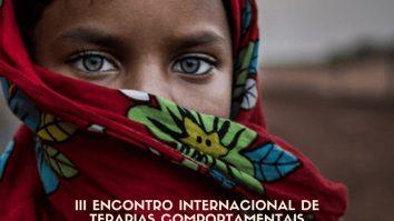 III Encontro Internacional de Terapias Comportamentais Contextuais e Psiquiatria 9