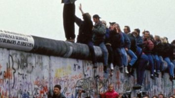 Muro de Berlim: homeopatia para quem crê. 19