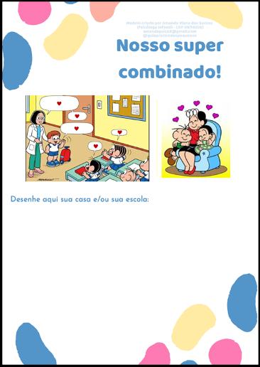 Parte 2 - Possíveis Modelos de Registro Comportamental na Terapia Analítico Comportamental Infantil 7