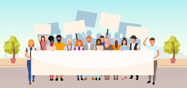 Breves comentários sobre o entendimento de Movimento Social por meio da Análise Comportamental da Cultura e da Análise de Sistemas Comportamentais 1