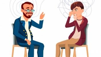Terapeuta, o que você tem feito ao se relacionar com o seu cliente? 17